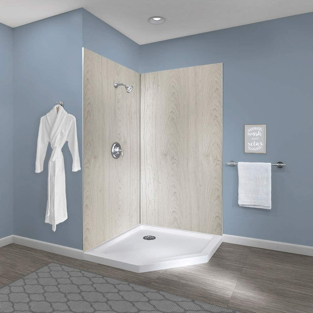 jetcoat shower wall reviews