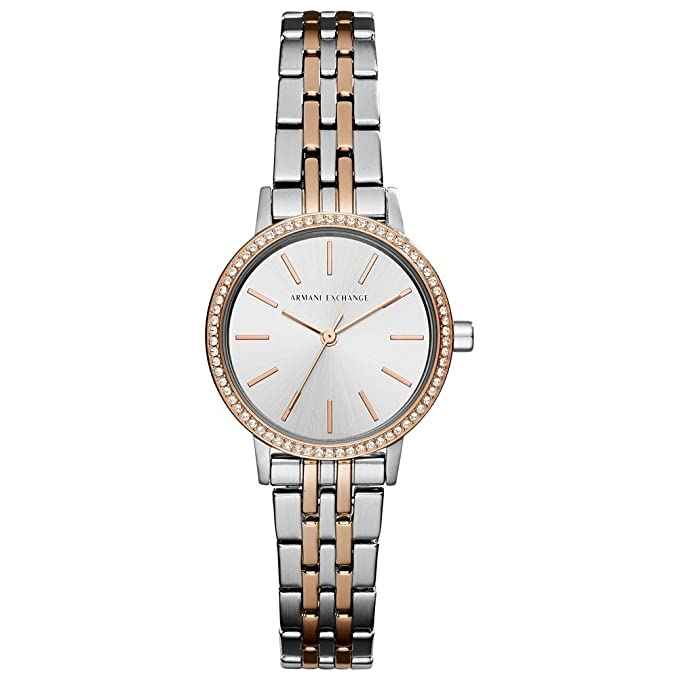 b3861c34510b ARMANI EXCHANGE Quarzuhr AX5542  Amazon.de  Uhren