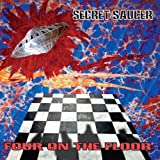 Four on the Floor by Secret Saucer (2011-09-18)