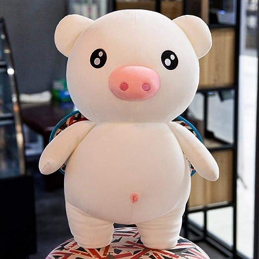 NIANMEI 44Cm Tiny Plush Toys Piggy Soft Dolls Regalos de ...