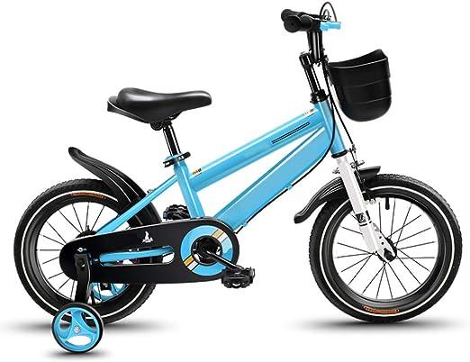 Bicicleta para Niños,Estructura De Acero Al Carbono Bicicletas De ...