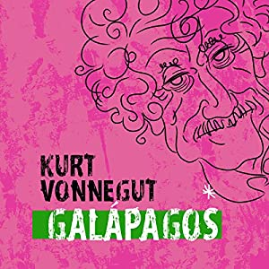 """The Reading Comprehension for Galapagos""""by Kurt Vonnegut Essay"""