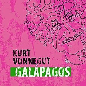 Galapagos Hörbuch
