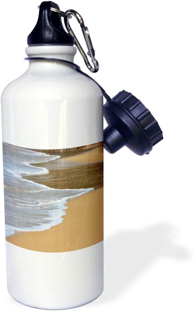 3dRose wb/_211018/_1 Sports Water Bottle 21 oz Multicolor