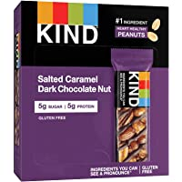 BE KIND Salted Caramel Dark Chocolate, 12 x 40 gm