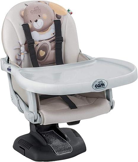 Seggioloni E Seggiolini Da Tavolo Cam S334 Amazon Co Uk Baby