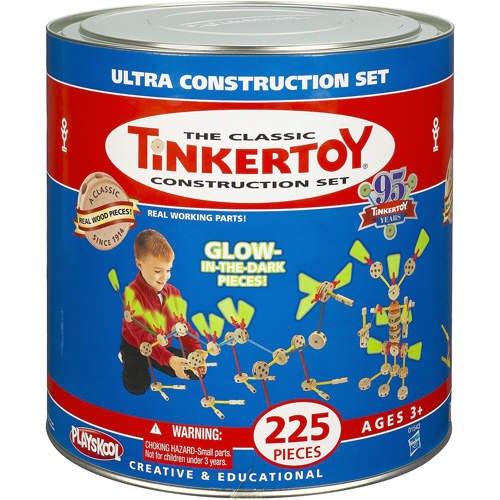 TinkerToy Classic Construction Set