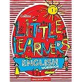 Collins Little Learners - Handwriting_Nursery