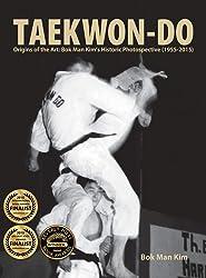 Taekwon-Do: Origins of the Art
