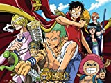 One Piece Straw Hat Crew Collage Fabric Poster Anime