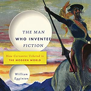 The Man Who Invented Fiction Audiobook