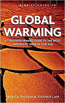 Book Global Warming (A Brief History of)