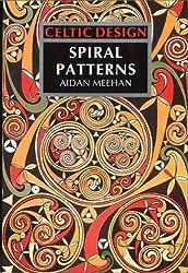 Celtic Design. : Spiral Patterns