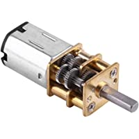 10rpm / 15 tpm / 20RPM / 30RPM 1: 1000 DC 6V Motor van het Toestel met hoog koppel Electric Gear Box Motor N20 Metal…