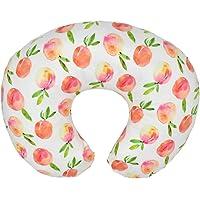 FENICAL Nursing Pillow Cover Nursing Pillow Slipcover U Shaped Soft Maternity Breastfeeding Newborn Infant Feeding…