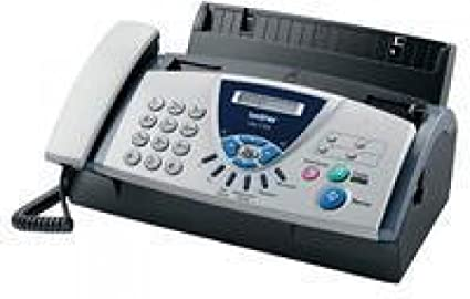 Brother FAXT104CU1 BROTHER FAX T104