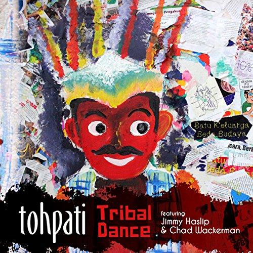 Tribal Dance (Famous Jazz Bass)