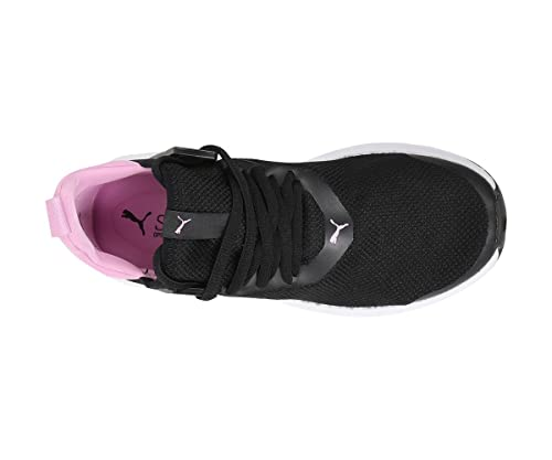 bcac9e525748 Puma Insurge Mesh Black  Buy Online at Low Prices in India - Amazon.in