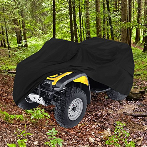 WATERPROOF SUPERIOR 4 WHEELER KAWASAKI FOURTRAX product image