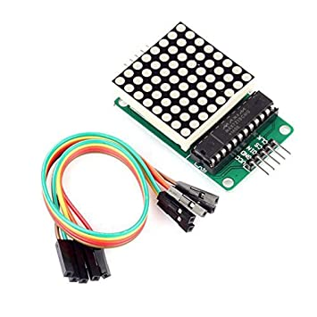 Max 7219 LED Matrix