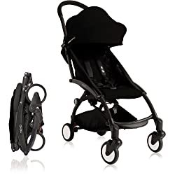 Top 9 Best Lightweight Strollers For Travel (2020 Reviews) 8