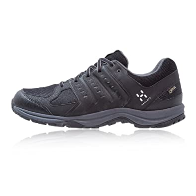 Amazon.com | Haglofs incus GT Walking Shoes UK 11 True Black Granite |  Walking