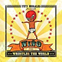 Nino Wrestles the World Audiobook by Yuyi Morales Narrated by Adriana Sananes