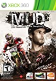 xbox 360 monster energy - MUD - FIM Motocross World Championship - Xbox 360