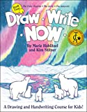 draw write now book 1 paperback - Draw Write Now Book 4: Polar Regions, Arctic, Antarctic