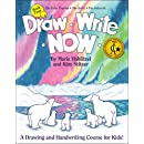 Draw Write Now Book 4: Polar Regions, Arctic, Antarctic