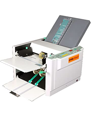 paper folding machines shop amazon com