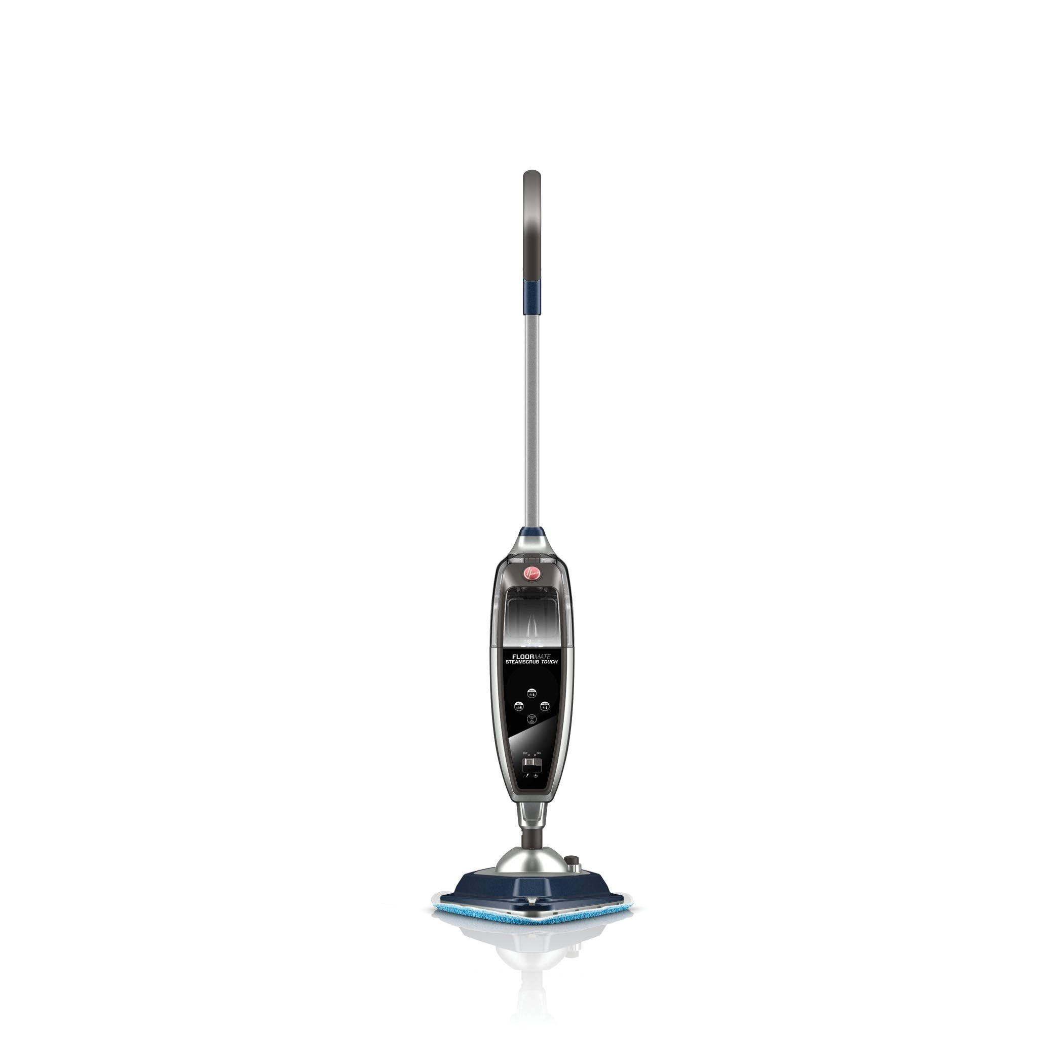 Hoover FloorMate SteamScrub Touch Screen Hard Floor Steamer, WH20420PC