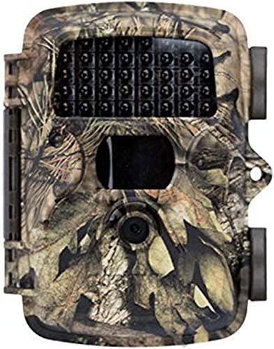 Covert Scouting Cameras MP16 Black MO Trail Camera, Moak Country, 5649