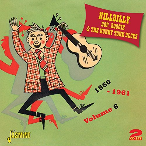 Hillbilly Bop  Boogie & the Ho