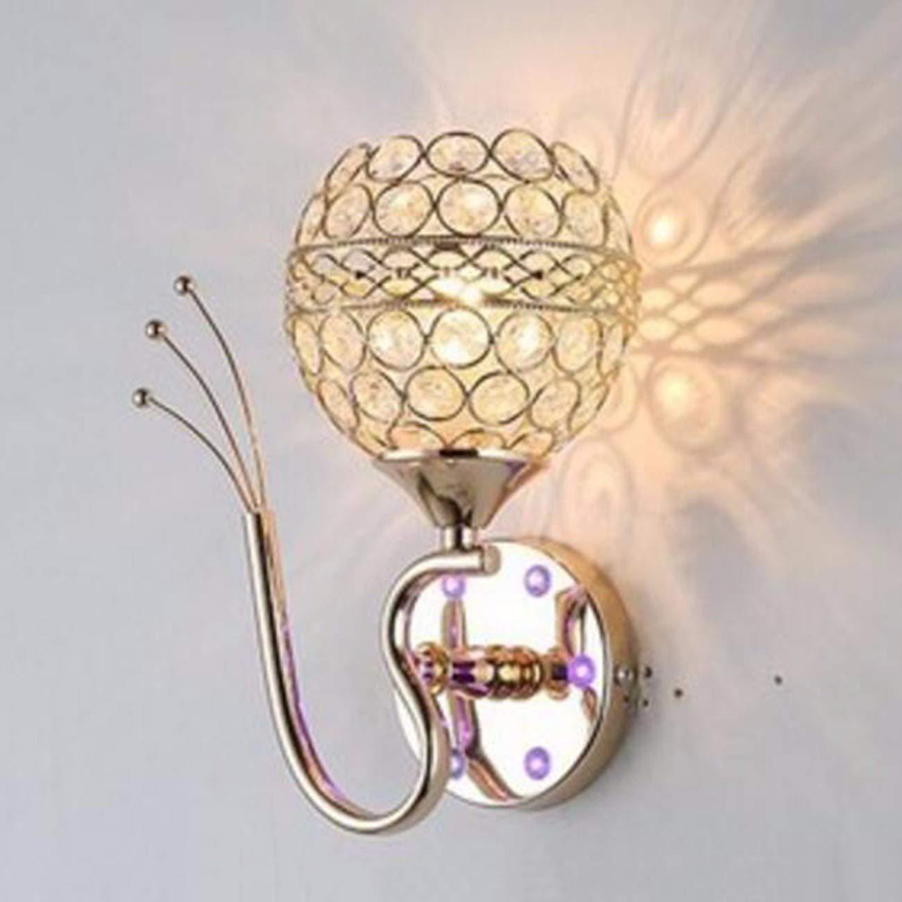 Wandleuchte Wall Lamp, Bett - Lampe - Korridor Treppe Wall Lamp,E