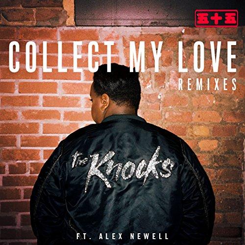 Collect My Love (feat. Alex Ne...