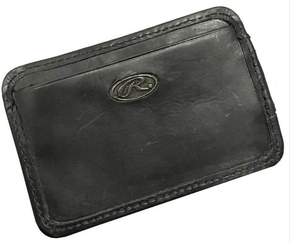 Rawlings Bases Loaded Front Pocket Wallet