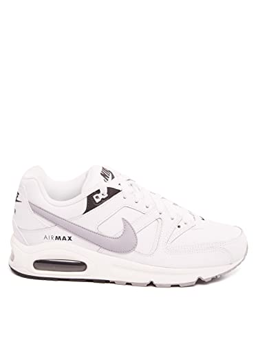 AIR Herren Schuhe MAX Command Leather 409998 NIKE Sneaker JcT1KlF