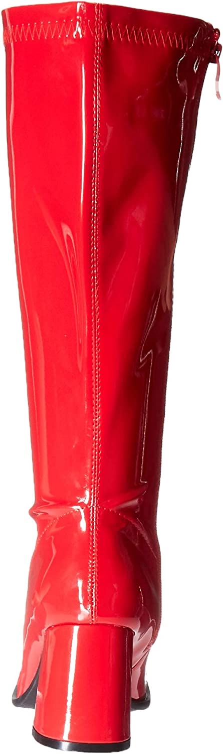 Ellie Shoes Womens Gogo-w Knee High Boot