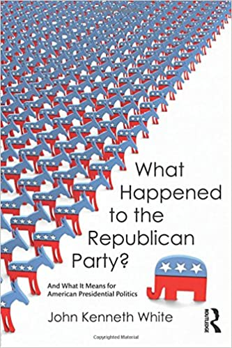 Image result for Republican Party: What happened?