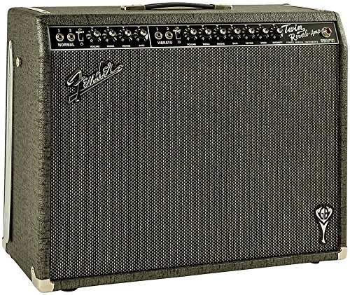 Fender George Benson Signature Series Twin Reverb Amplifier by Fender