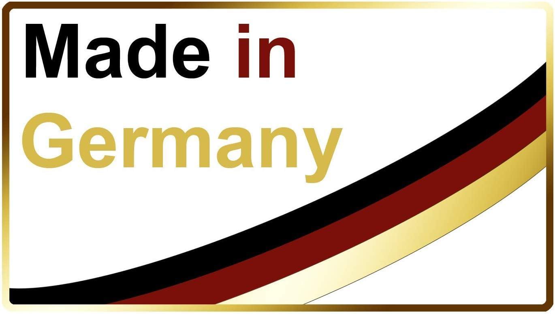 Dibapur Premium FSE Noppenschaumstoff Flammhemmend ca.100cm x 200cm x 3cm MVSS302 Raum Akustik Schaumstoff Akustikschaumstoff Schall D/ämmung
