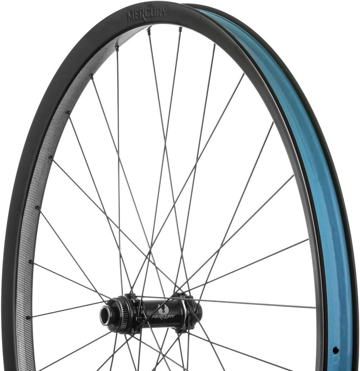 Mercury Wheels X1 Carbon Enduro 29in Boost Wheelset