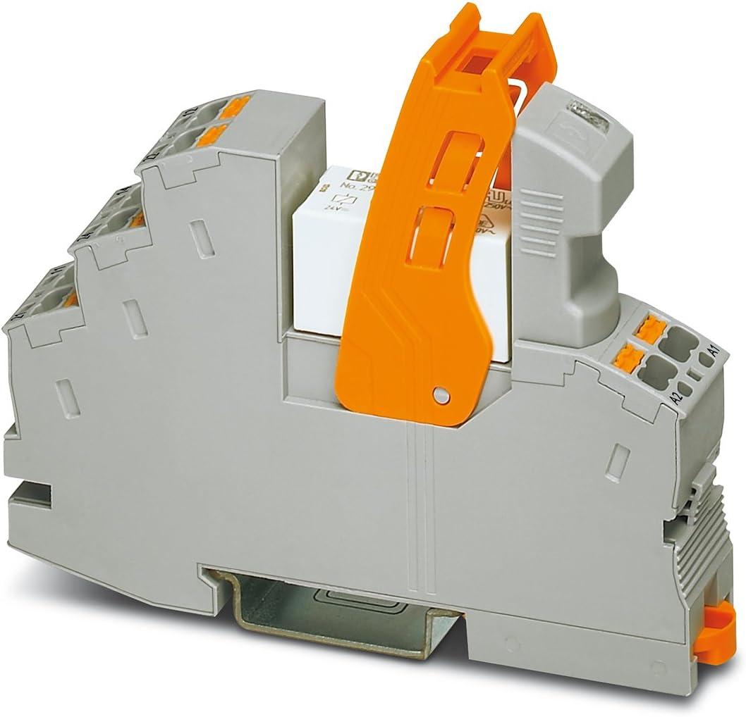 Phoenix contact 2903334 - Módulo de relé, 10 unidades