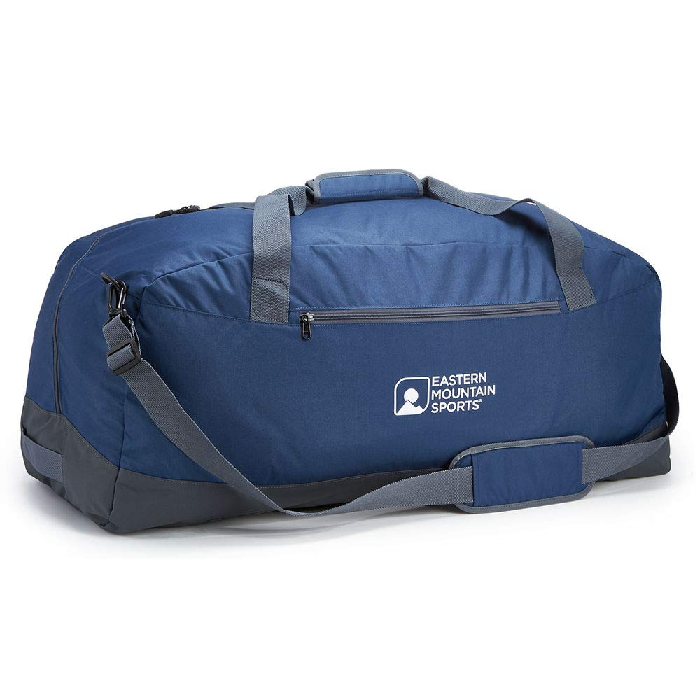 Eastern Mountain Sports EMS Camp Duffel, Extra Large Ensign Blue One Size