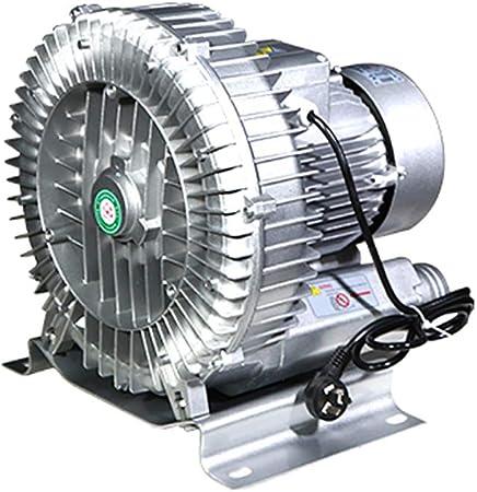 A Soplador Soplador De Aire Eléctrico Centrífugo, Ventilador De ...