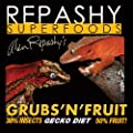 Repashy Grubs 'N' Fruit Crested Gecko Diet