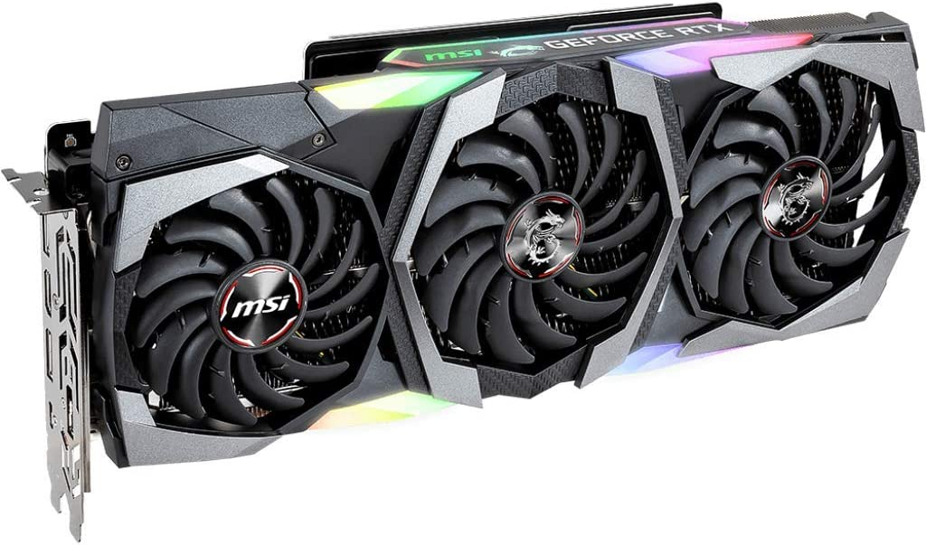 rtx 2080 ti graphics card