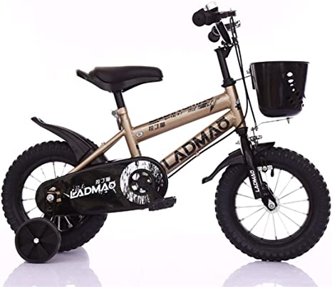 Dsrgwe Bicicleta niño, Bicicletas niños, Bicicletas for niños ...
