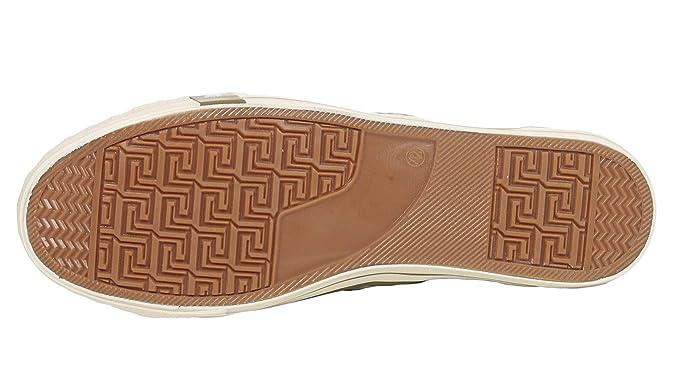 Mustang Shoes Herren Schuhe Sneakers 4072 310: